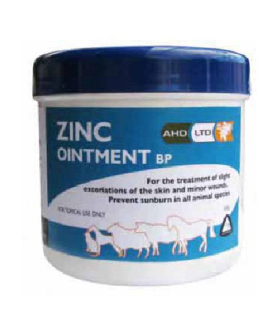 AHD Zinc Ointment image 0