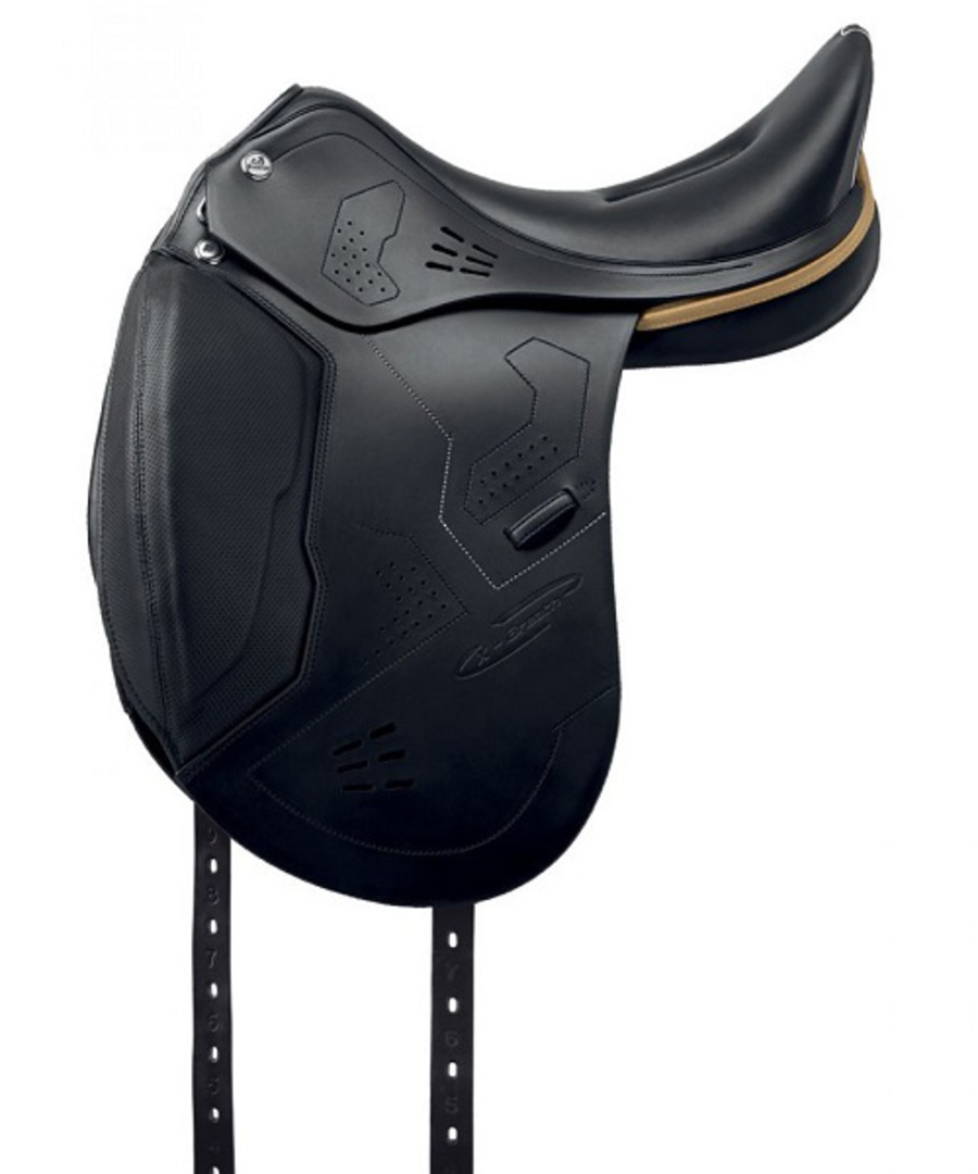 Prestige X - Breath Dressage Saddle image 0