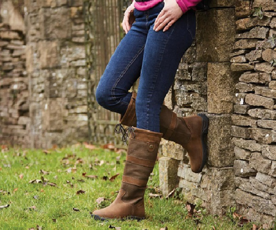 Dublin River Boots - Ladies image 2