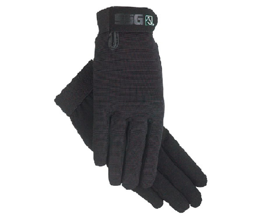 SSG All Weather Riding Gloves image 0