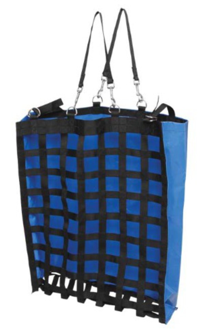 Zilco PVC Slow Feeder Hay Bag image 0