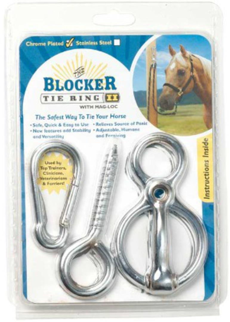 Blocker Tie Ring Mk2 image 0