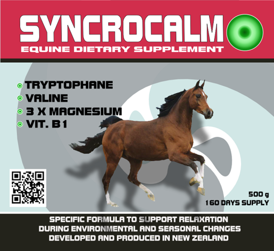 Syncrocalm image 0