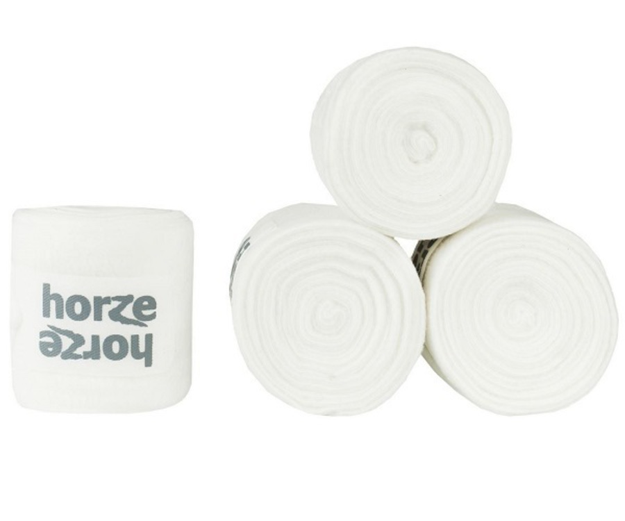 Horze Embrace Fleece Bandages image 3