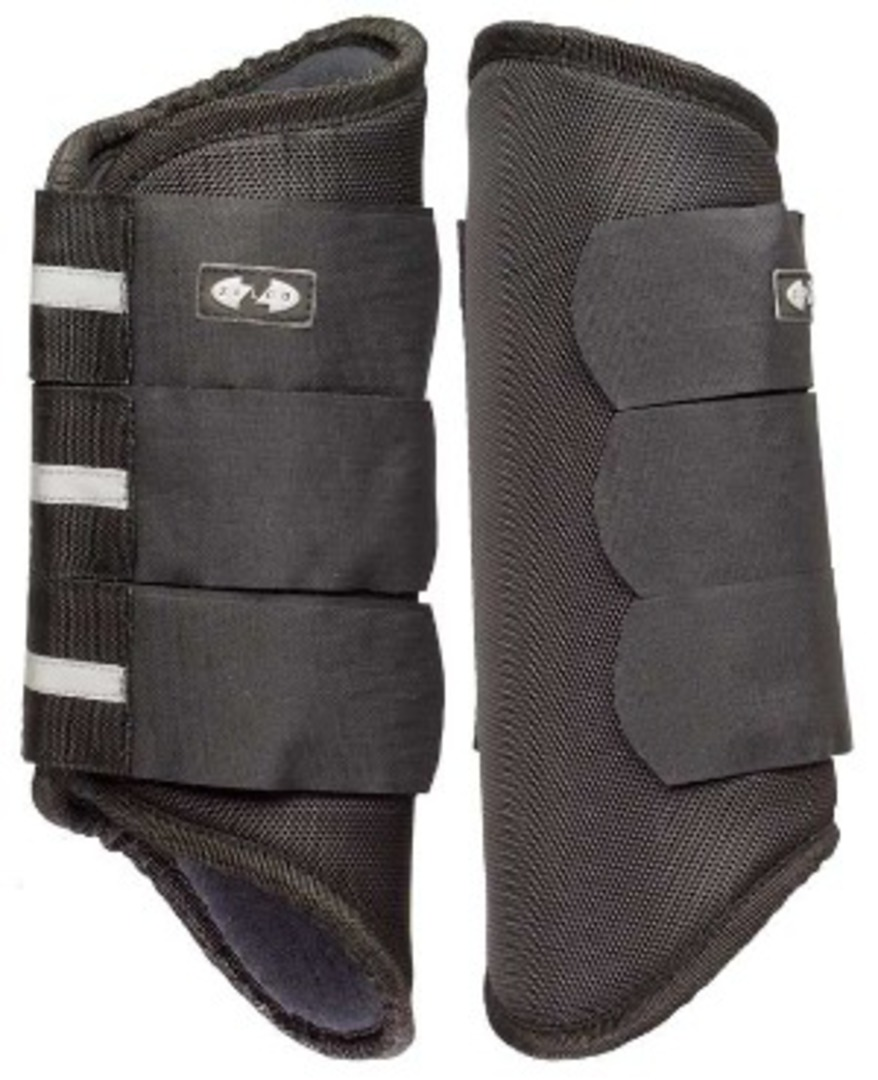 Zilco Cross Country Front Boots image 0