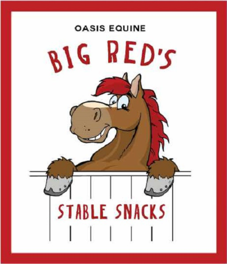 Big Red's Stable Snacks image 0
