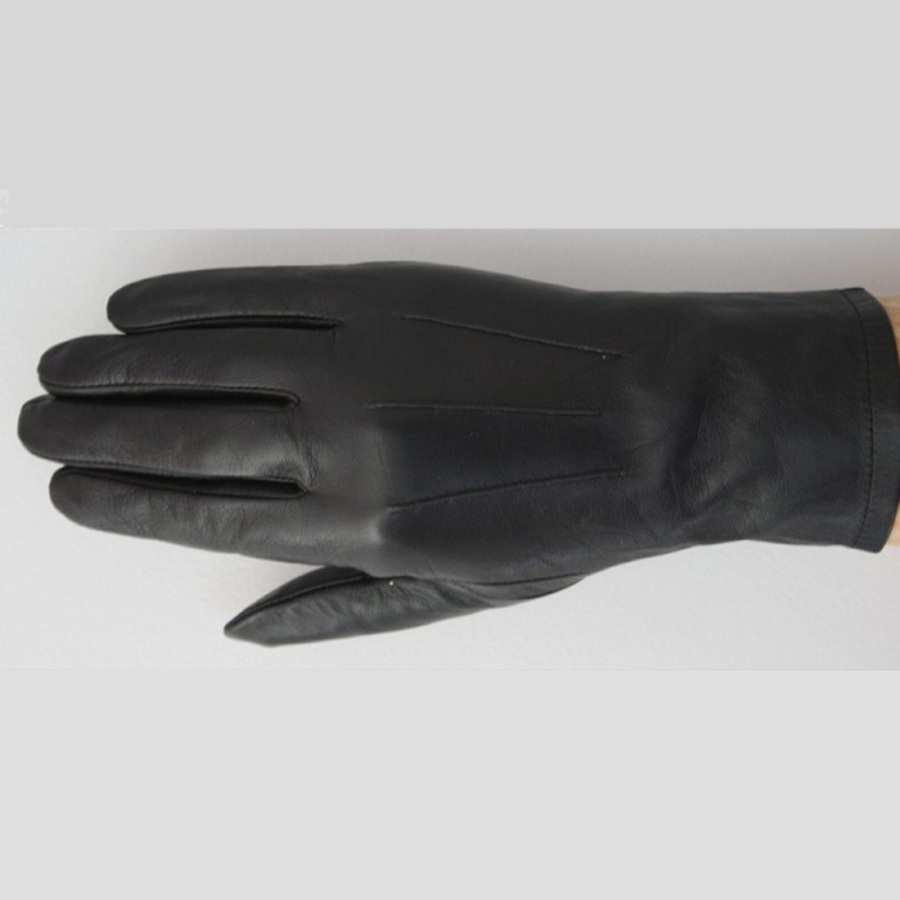 Hurlford Elite Leather Gloves - Adults image 0
