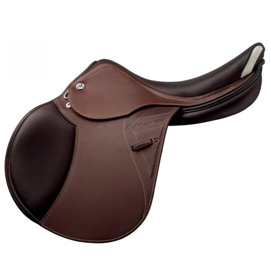 Prestige X-Paris D Jumping Saddle image 0