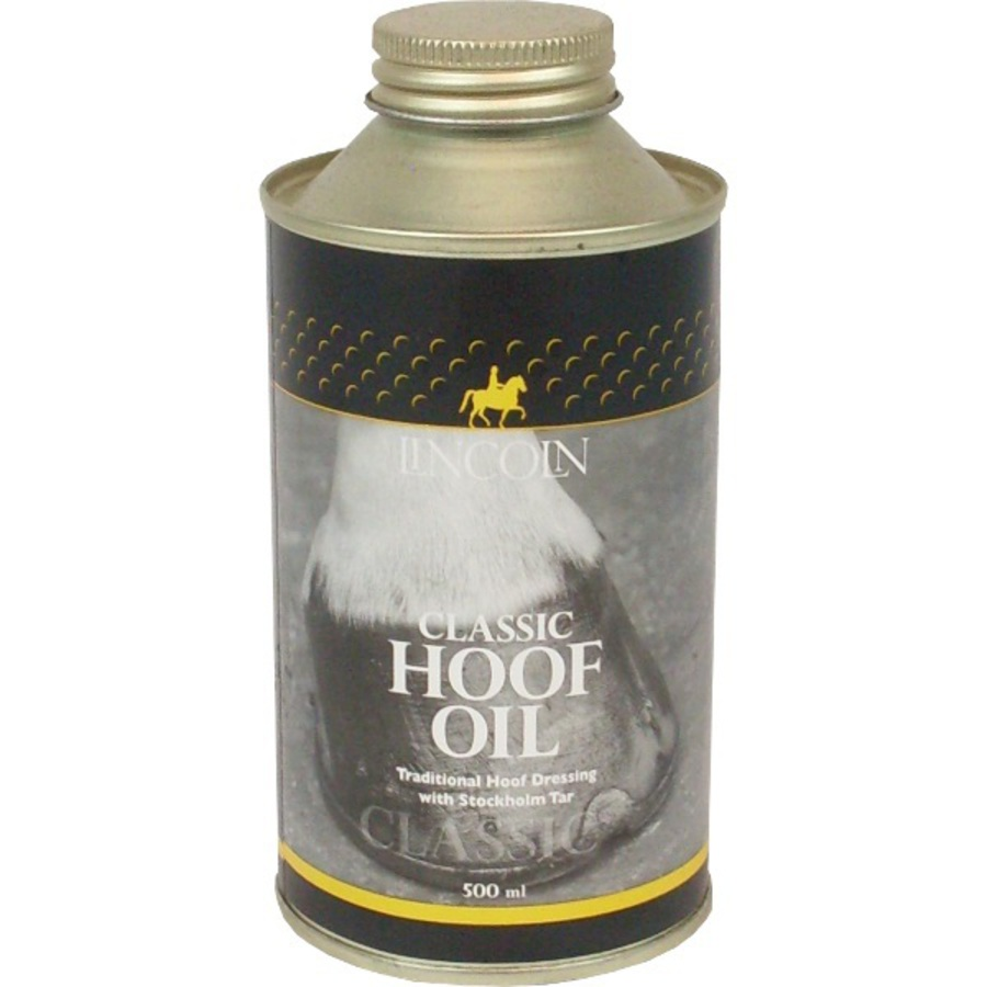 Lincoln Hoof Oil image 0