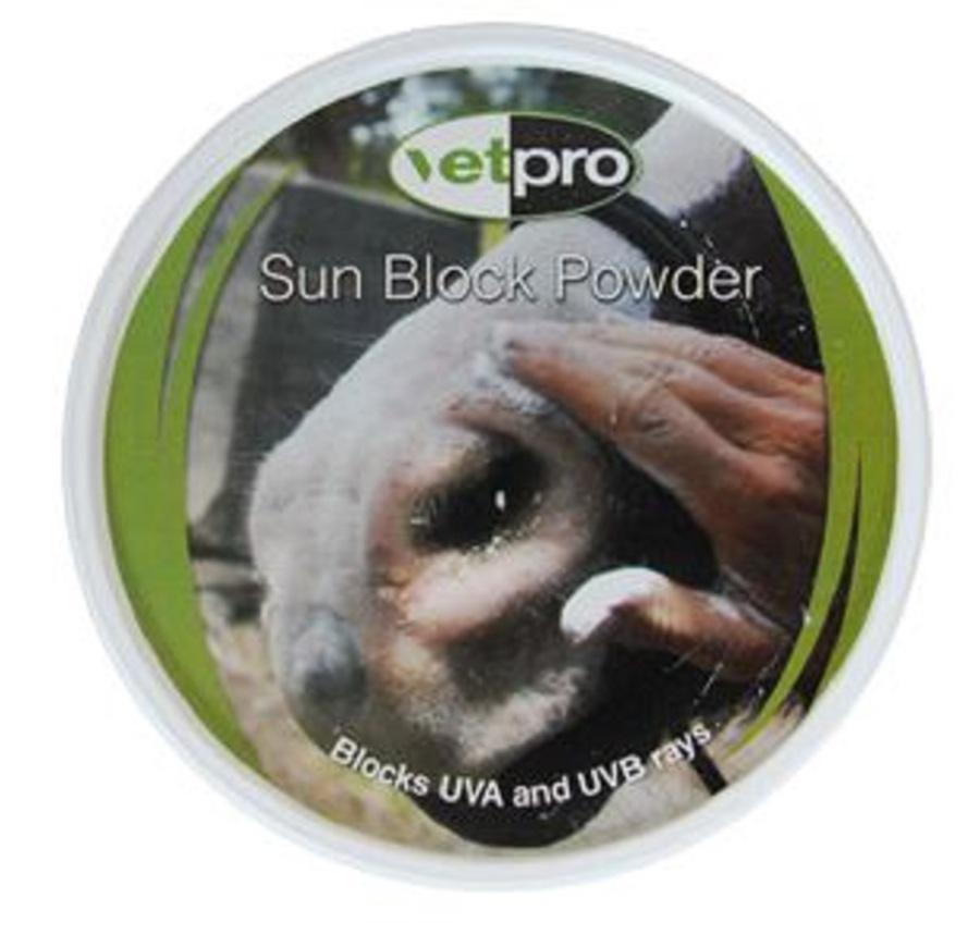 Vetpro Sunblock Powder image 0