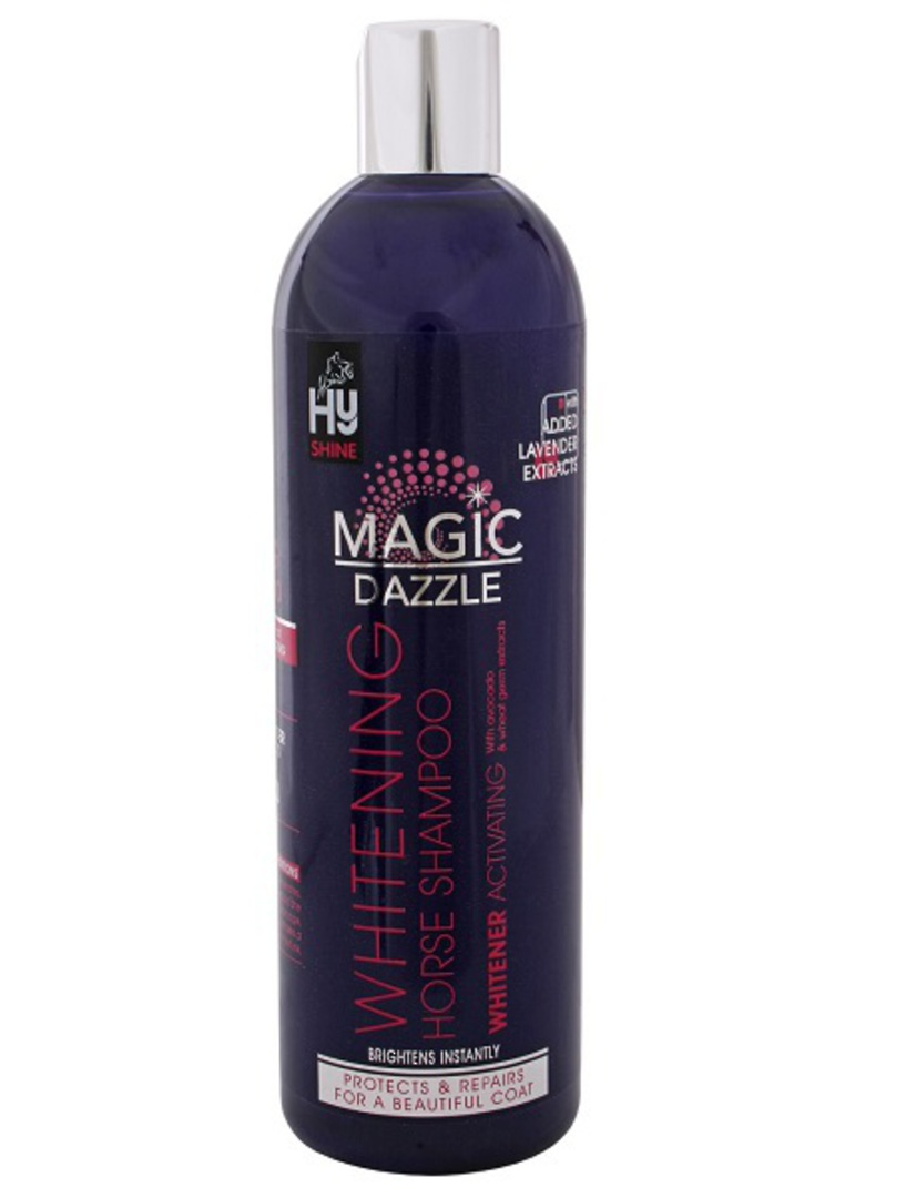 HyShine Magic Dazzle Whitening Shampoo image 0