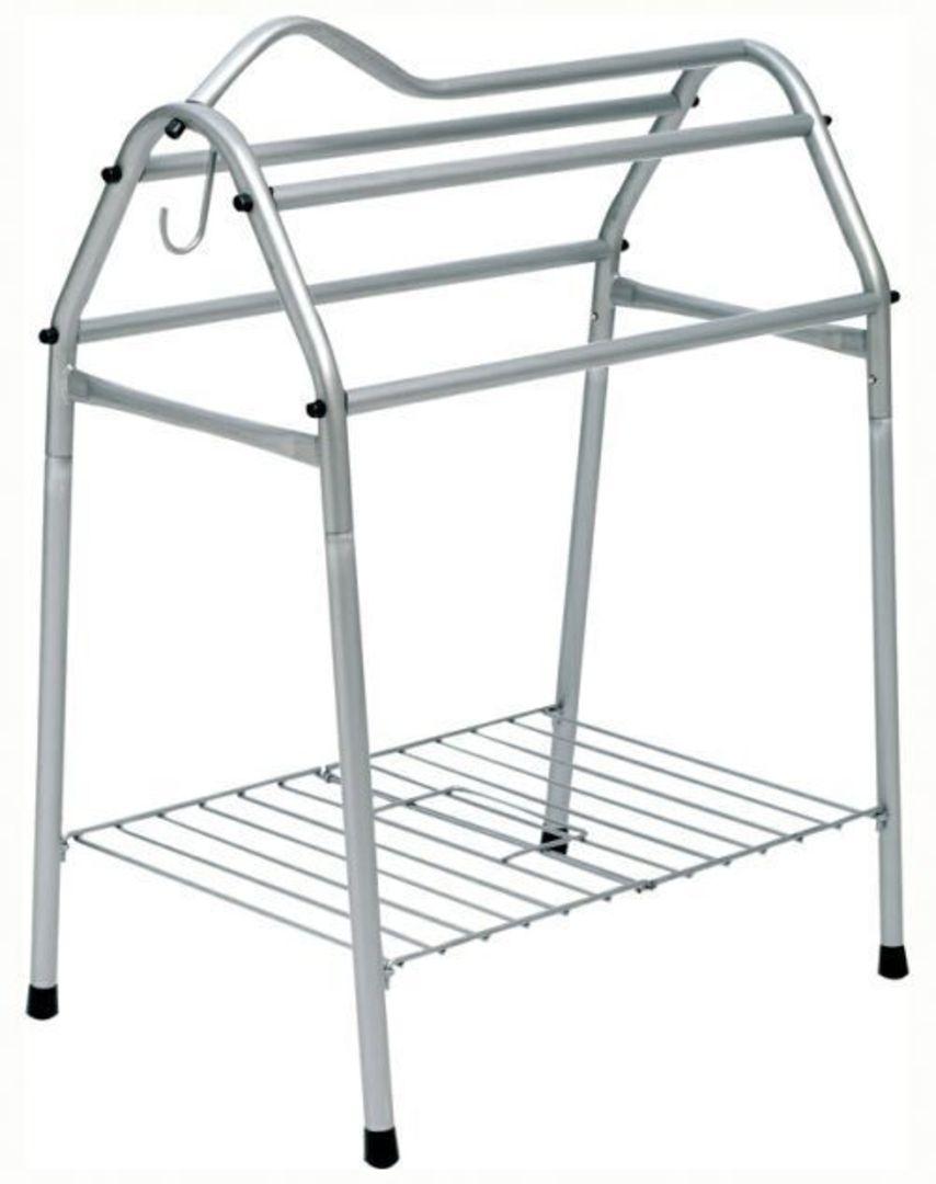 Zilco Heavy Duty Saddle Stand image 0