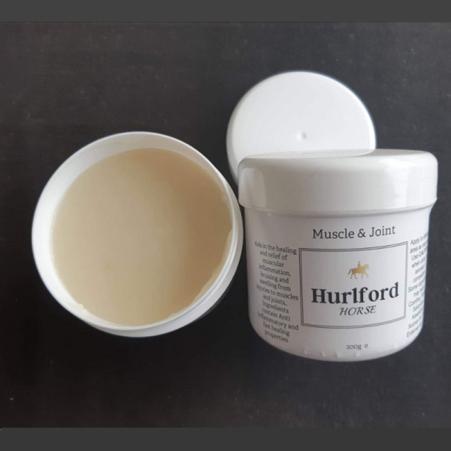 Hurlford Muscle and Joint Cream image 0