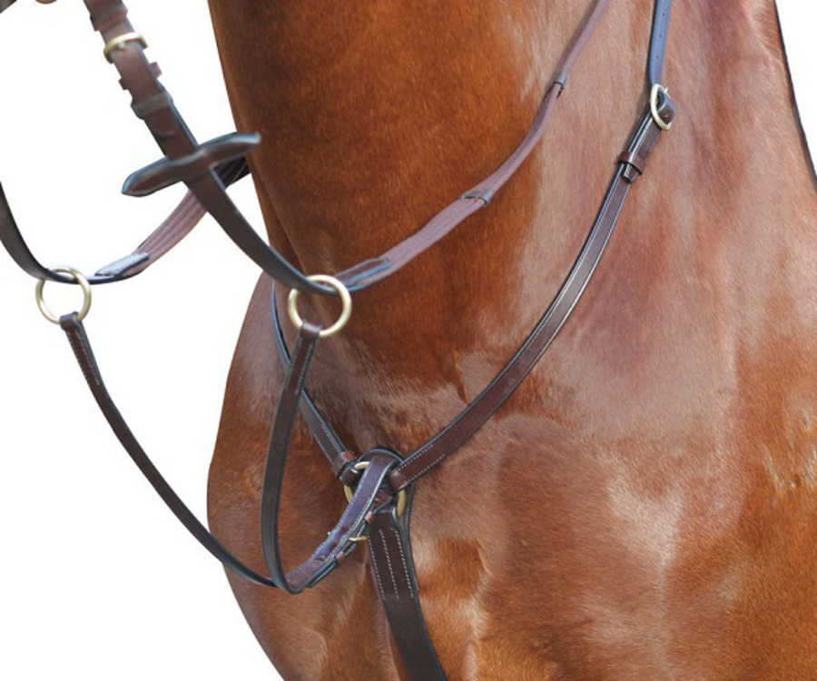 Kincade Event/Stock Breastplate image 0