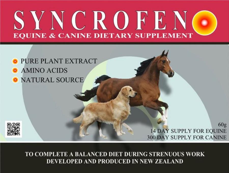 Syncrofen image 0