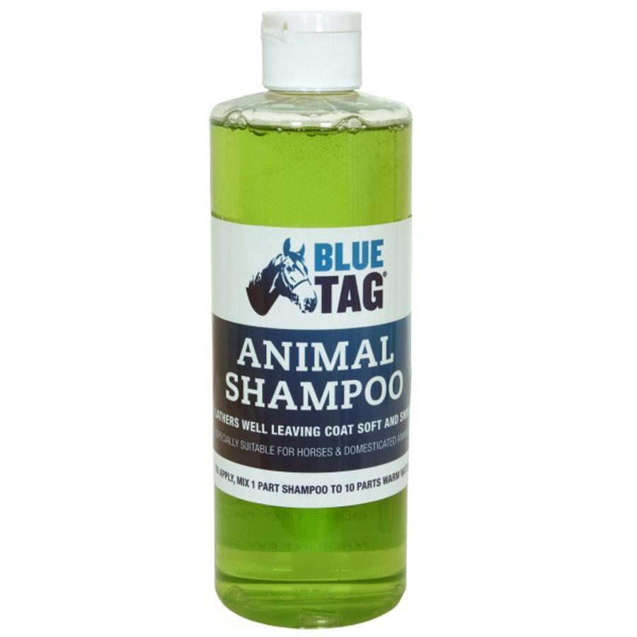 Blue Tag Animal Shampoo image 0