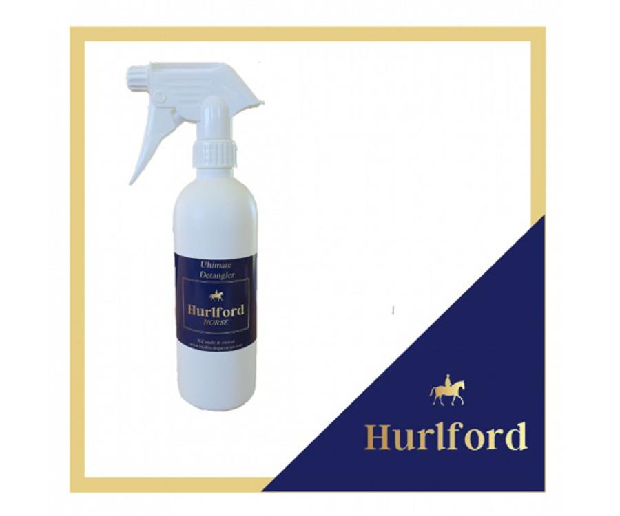 Hurlford Ultimate Detangler Spray image 0