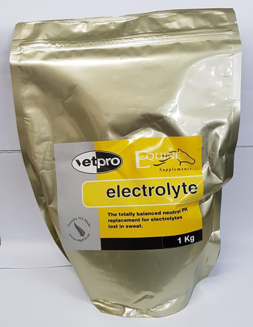 Vetpro Electrolytes - Cherry image 0