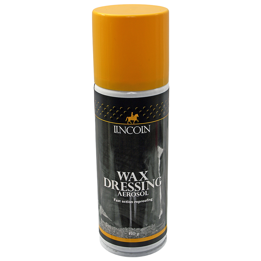 Lincoln Wax Dressing image 0