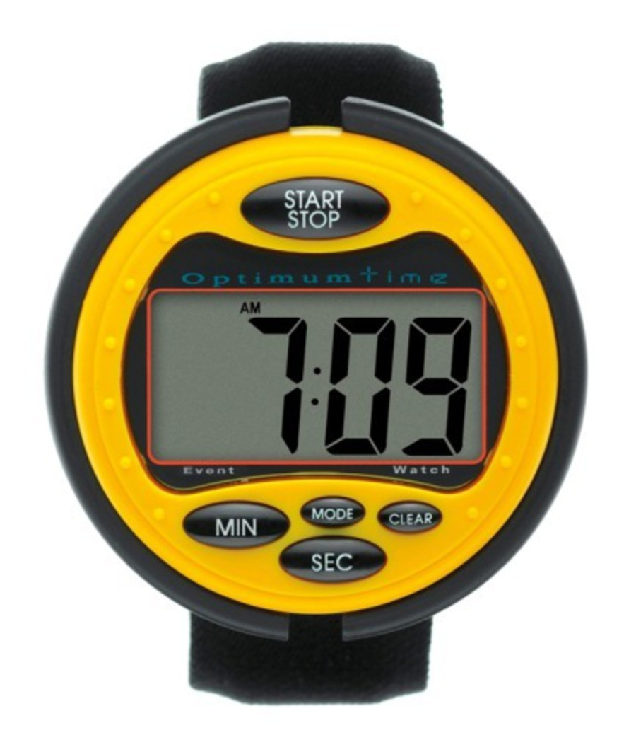Ultimate Eventing Watch image 0