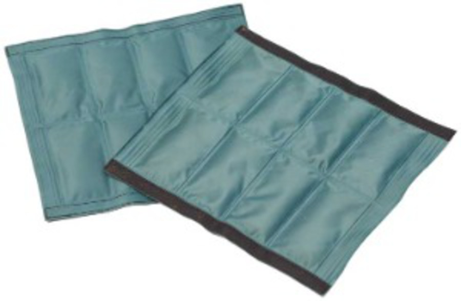 Equine Ice Boots Replacement Inserts-Zilco image 0