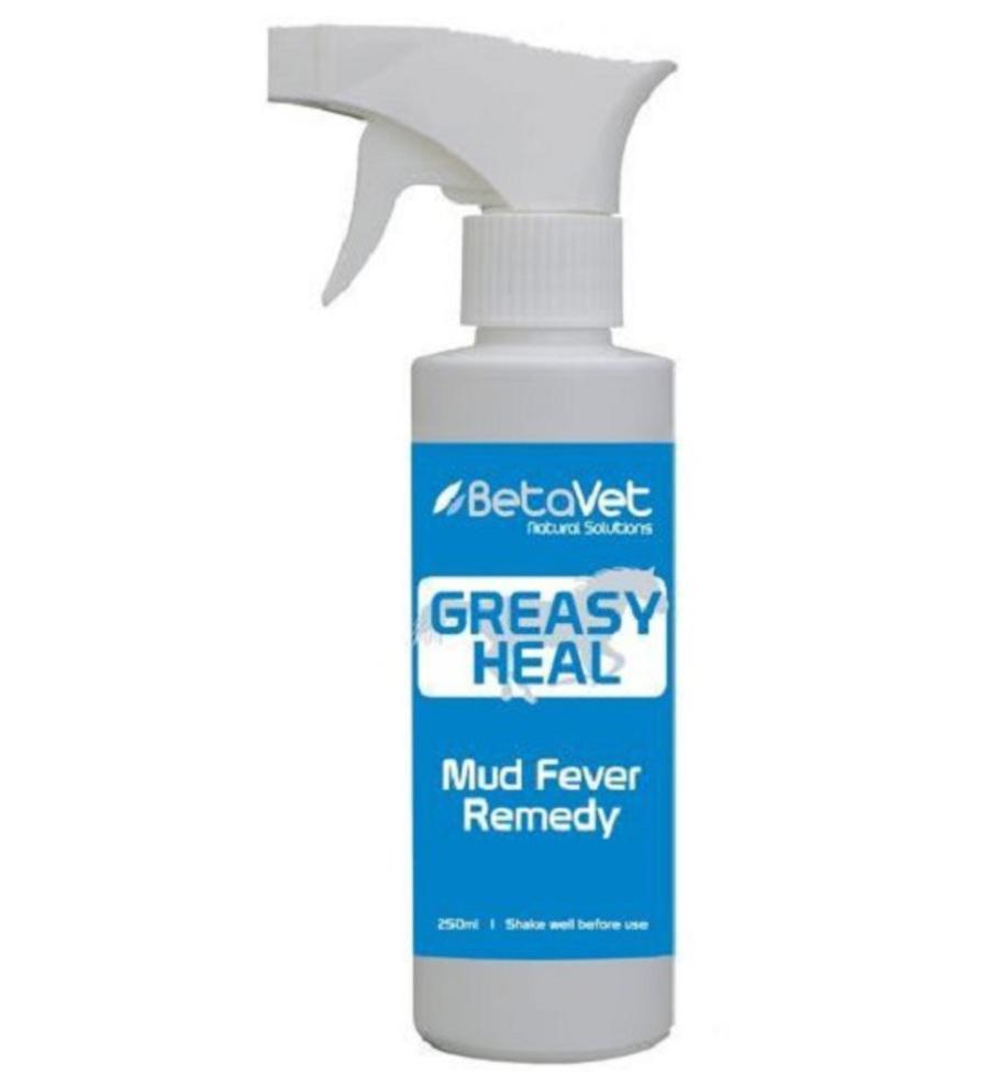BetaVet Greasy Heal image 0