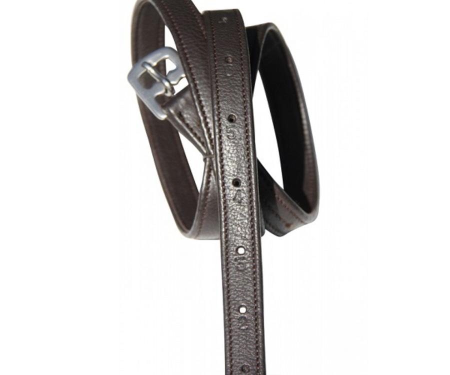 Childs Leather Stirrup Leathers image 0