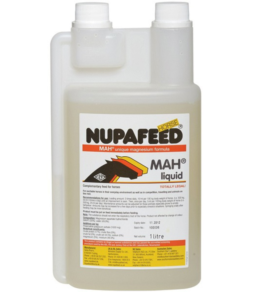 Nupafeed image 0
