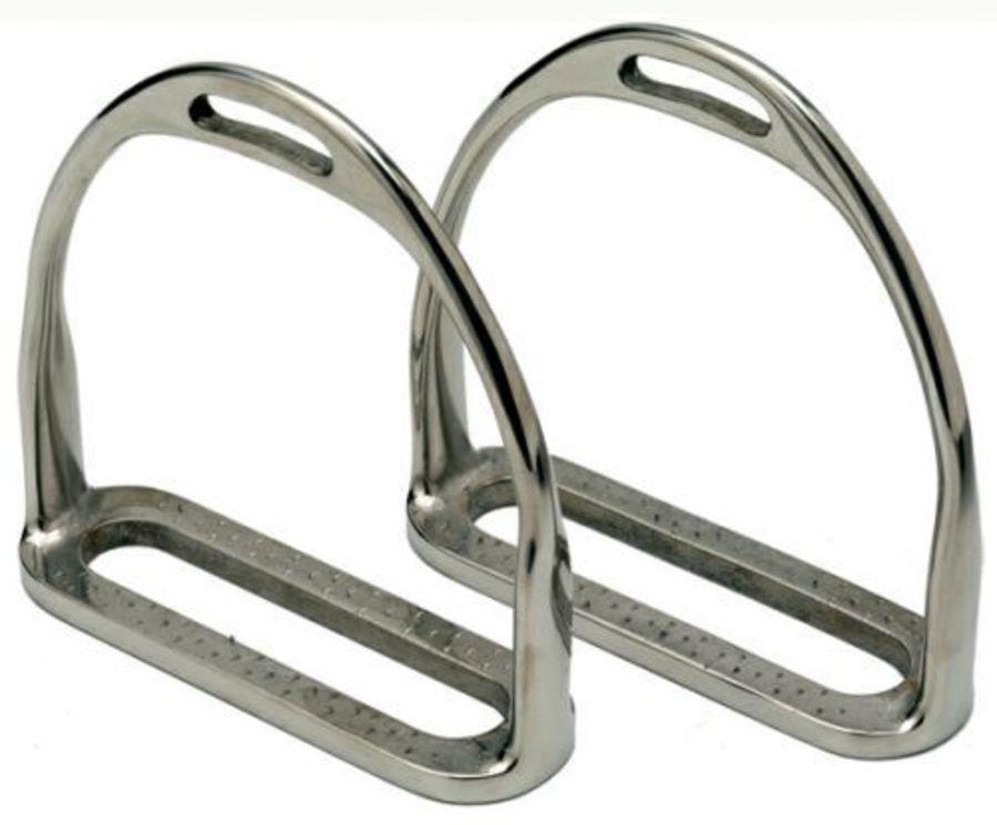 Zilco Stainless Steel Lightweight Irons image 0