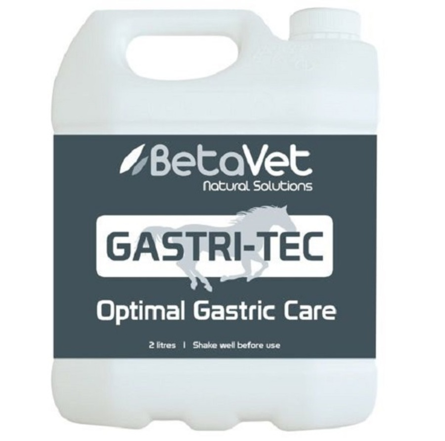 BetaVet GastriTec image 1