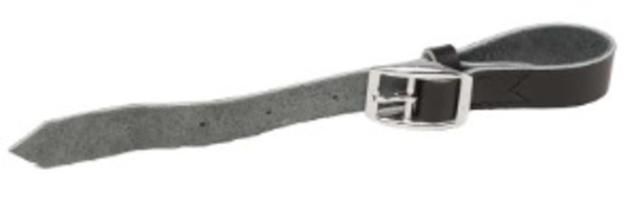 Zilco Leather Front Straps image 1