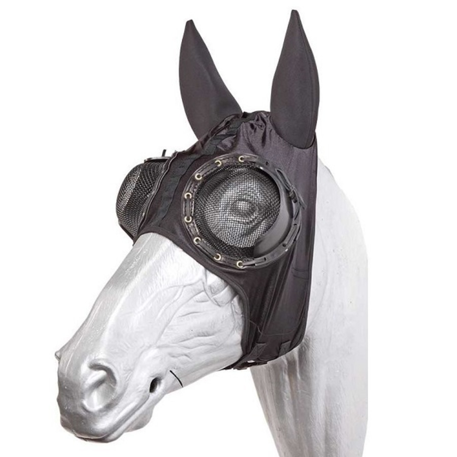 Zilco Mesh Cup Race Hood with Neoprene Ears image 0