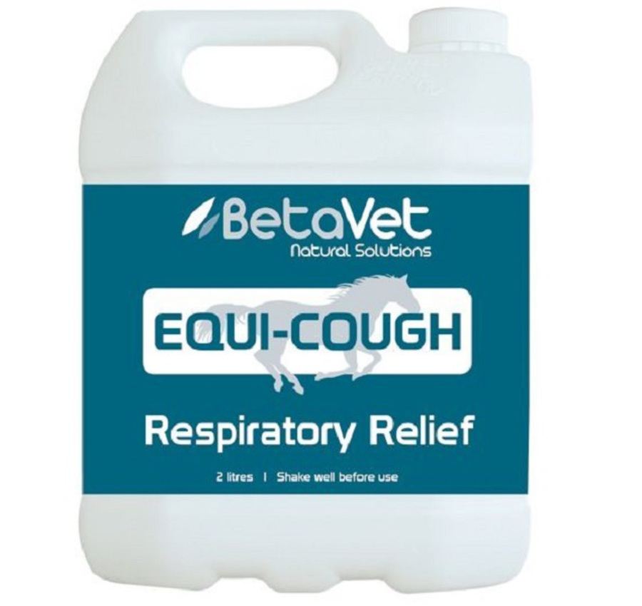 BetaVet Equi-Cough image 1