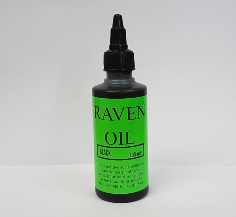 Raven Oil image 0