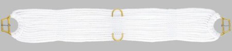 Blue Tag Cord Stock Girth image 0
