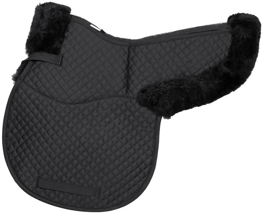 Cavallino Pro Sorb GP Shaped Saddle Cloth image 0