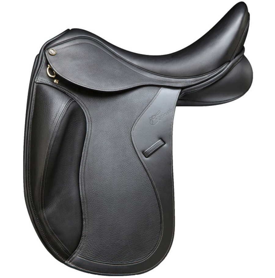 Trainers Jessica Deluxe Dressage Saddle image 0