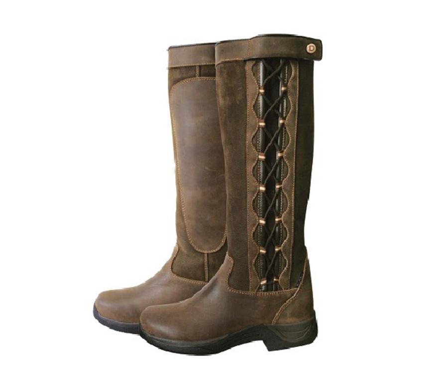 Dublin Pinnacle Boots image 0