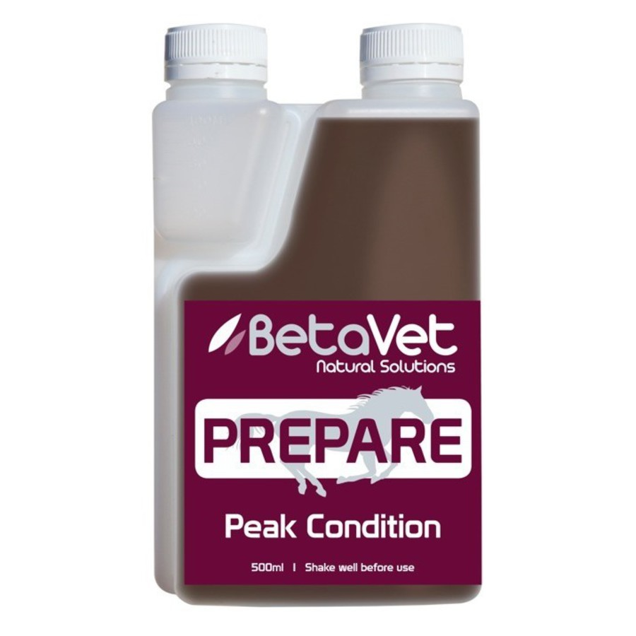 BetaVet Prepare image 0