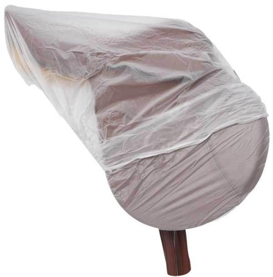 Zilco Plastic Saddle Cover image 0