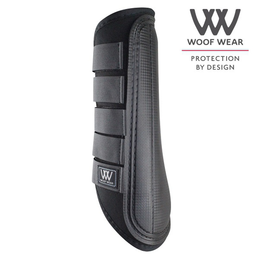 Woof Wear Single Lock Brushing Boot image 0