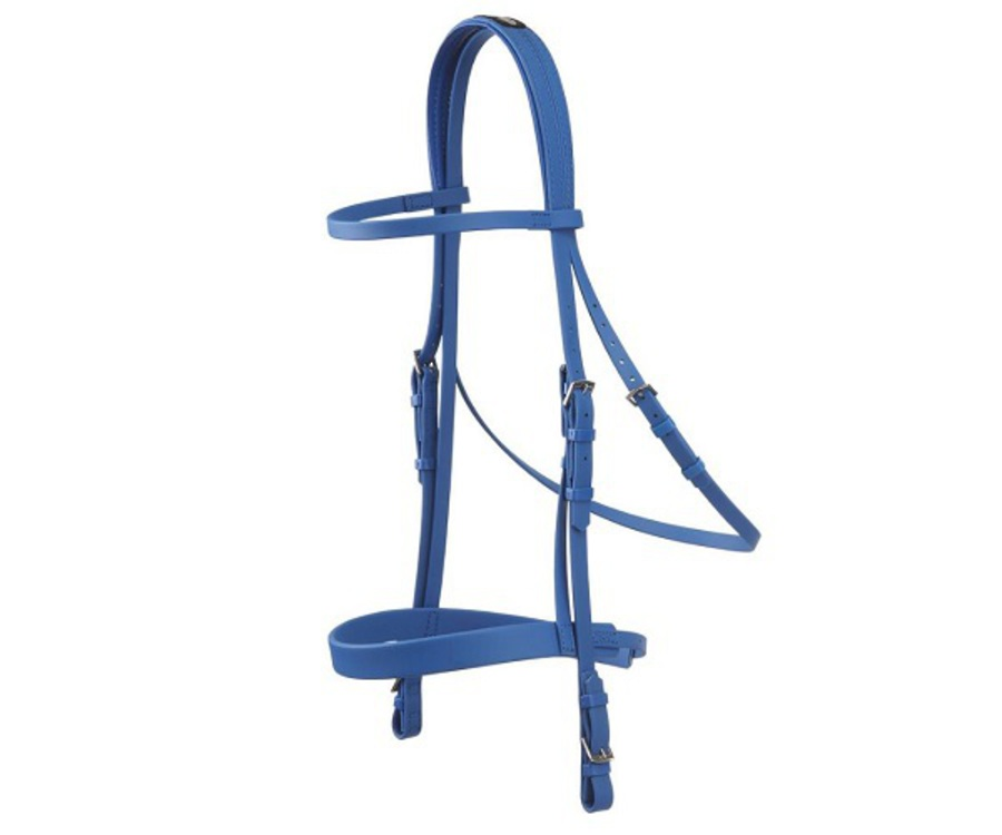 Zilco Epsom Bridle and Cavesson image 4