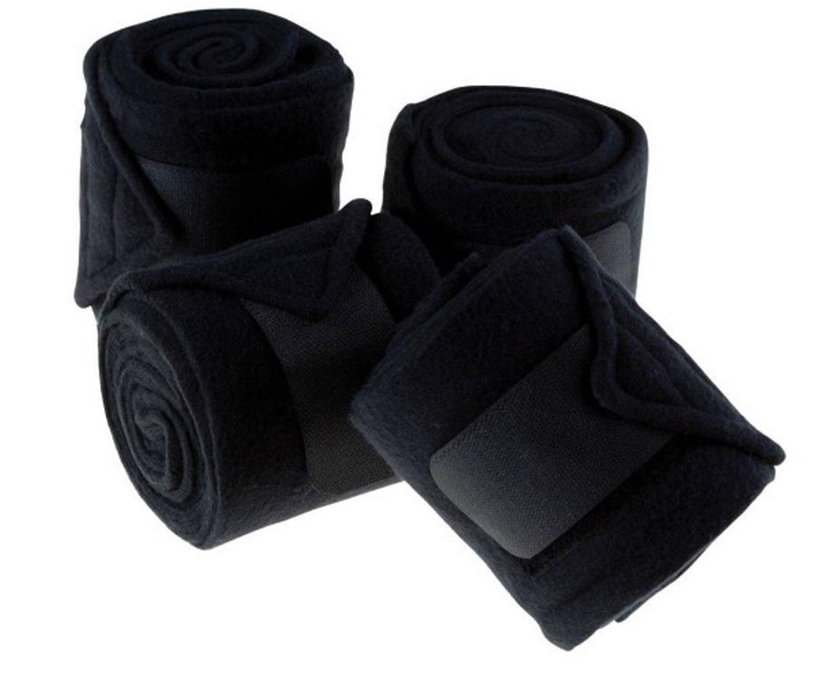 Roma Thick Polo Bandages - Set of 4 image 0