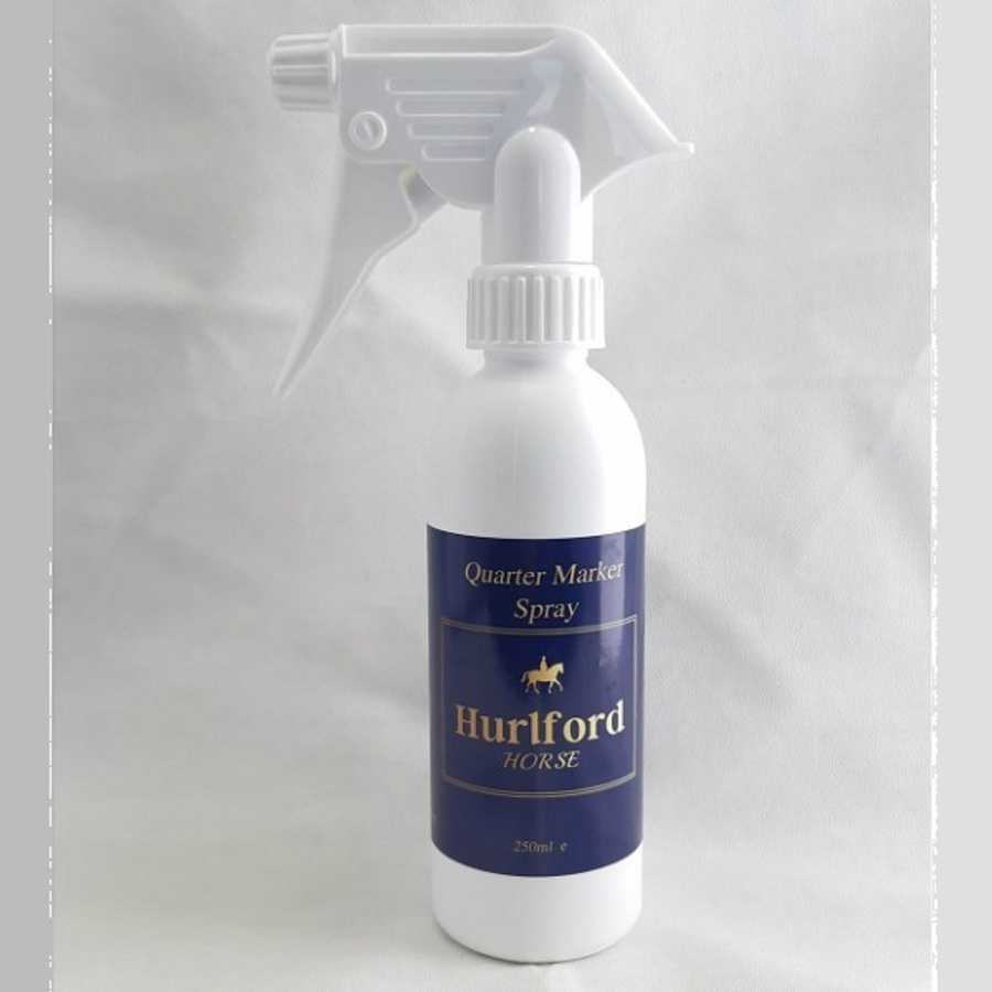 Hurlford Quarter Marker Spray image 0
