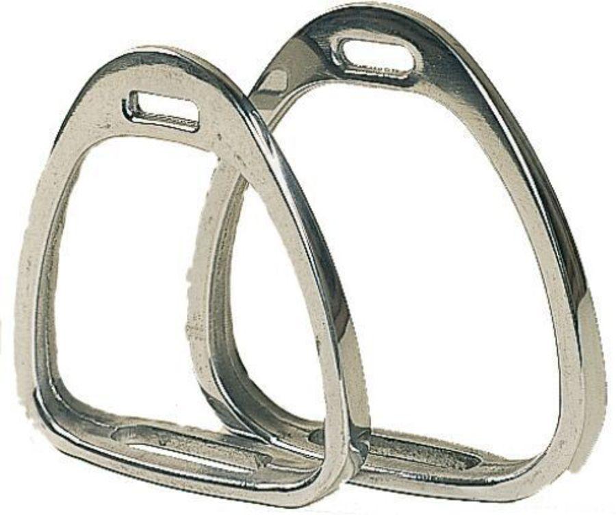 Zilco Aluminium Lightweight Irons image 0