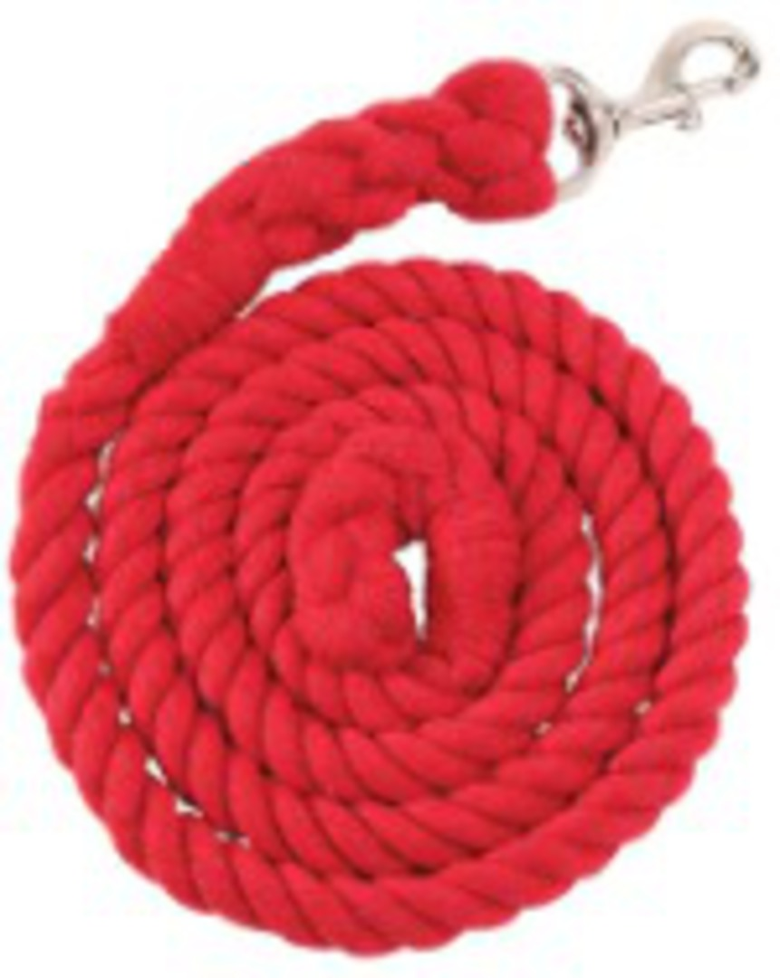 Zilco Cotton Rope-19mm NP Snap image 0