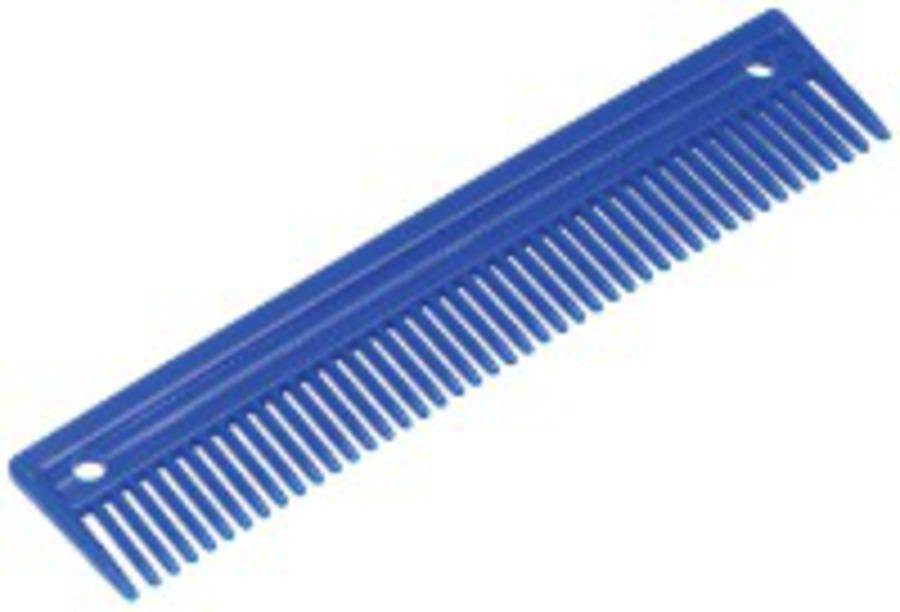 Zilco Plastic Mane Comb-Large image 0