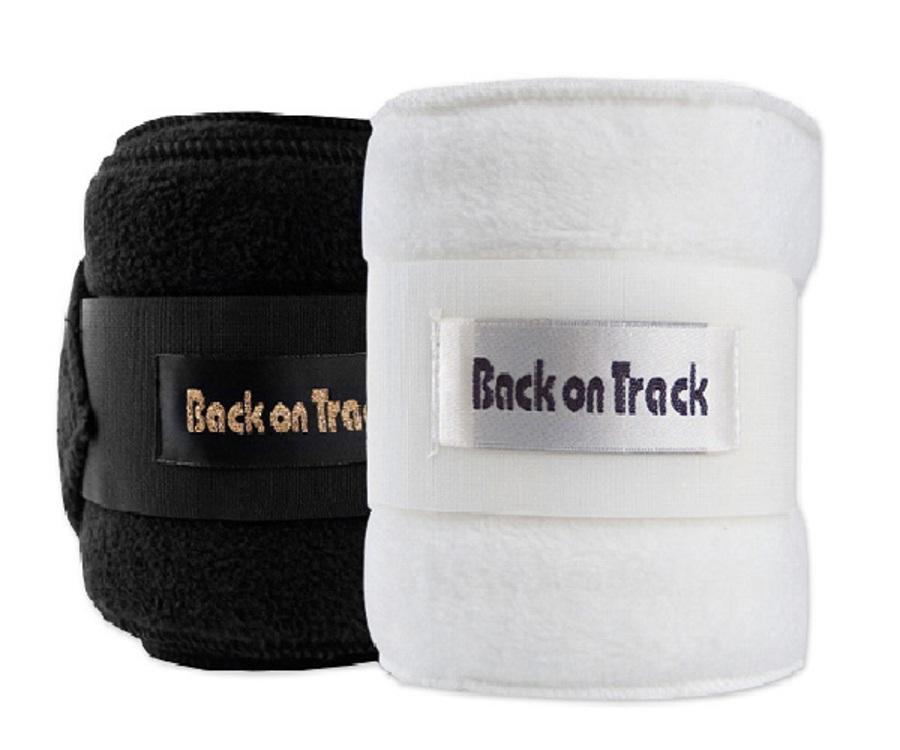 Back on Track Fleece Polo Bandages image 0