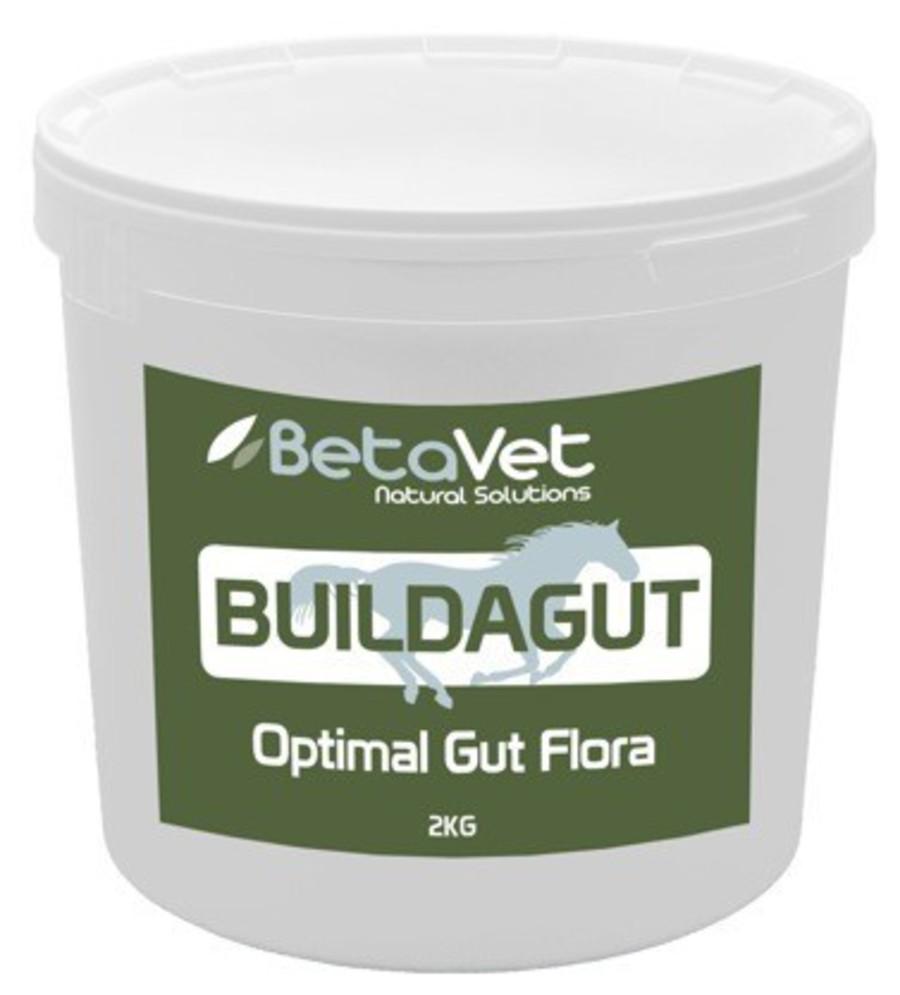 BetaVet BuildaGut image 0