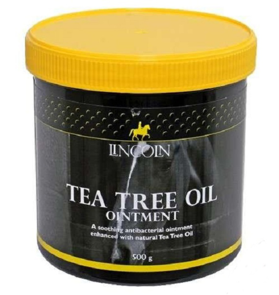 Lincoln Tea Tree Oil Ointment image 0